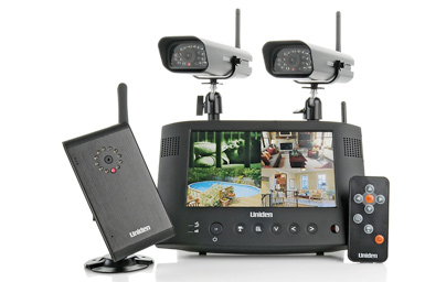 Kamera Sistemi (CCTV)